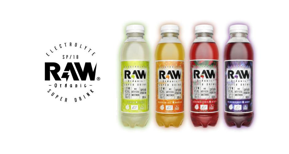 RAW Superdrink
