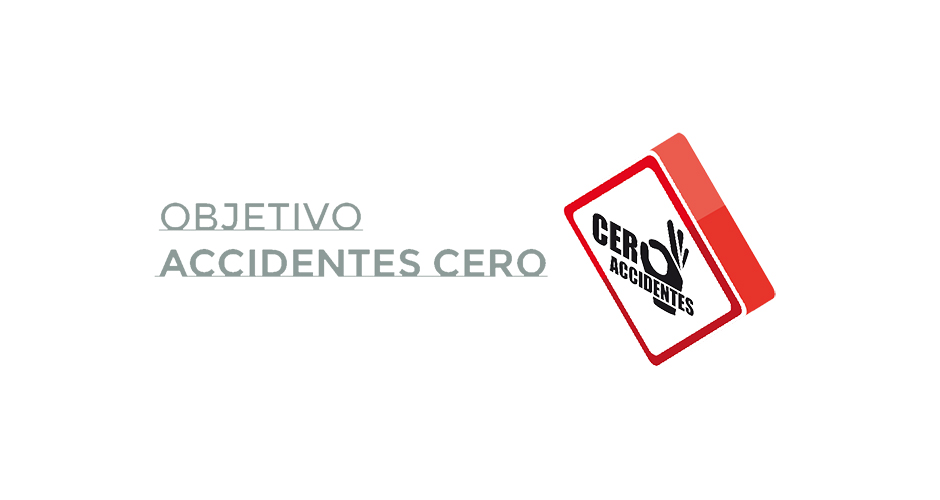 Objetivo Accidentes Cero