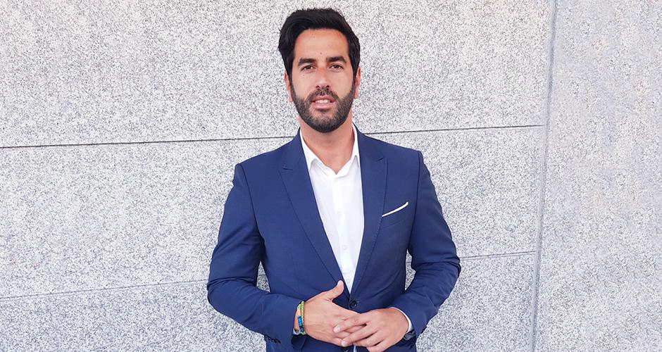 Ruben Hidalgo se incorpora a CAPSA FOOD