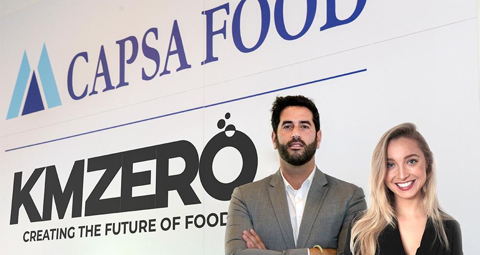KM-ZERO-Food-Innovation-Hub-y-CAPSA-FOOD-se-alían-para-impulsar-startups-disruptivas-del-sector-agroalimentario